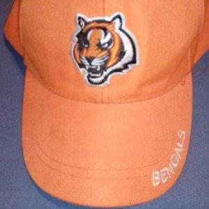 Other - Cincinnati Bengals Hat Cap NWOT Orange